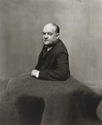 Edmund Wilson, New York