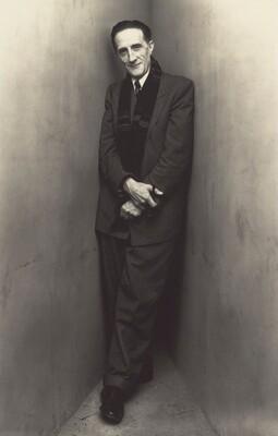 Marcel Duchamp, New York