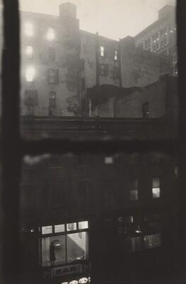 Tenth Street, New York City