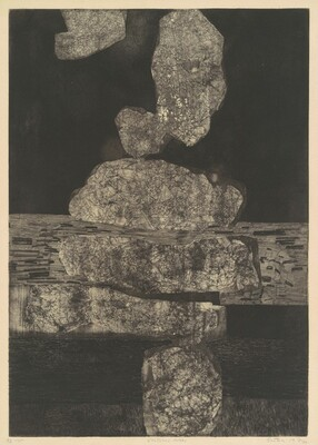 Vertical Rocks