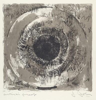 Target [artist's proof: black]