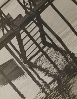 Horgász-stég (Fisherman's Dock)