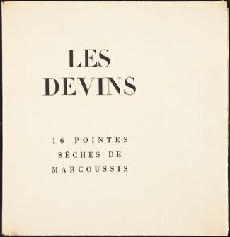 Les Devins (The Fortunetellers)