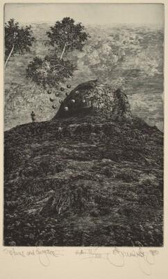 Orpheus and Eurydice I