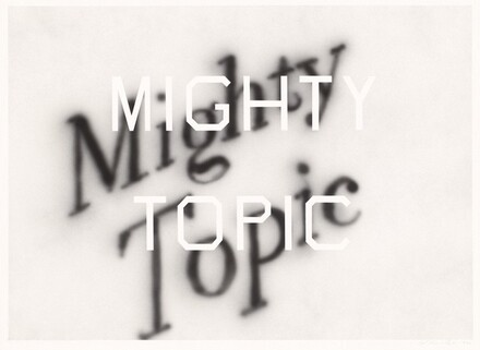Mighty Topic