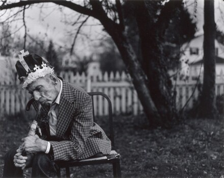Jim Brittain-The May King