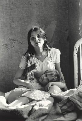 Joan and Samantha
