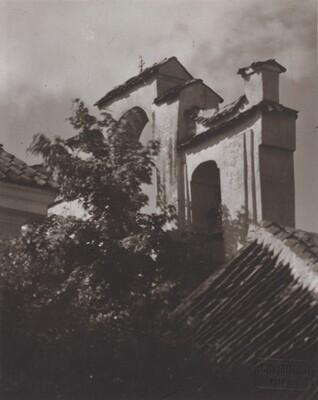 Dzwonnica u S. Jerzego (The Belltower of Saint George [Church])