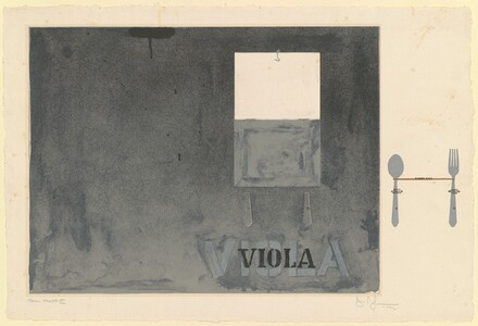 Viola [trial proof III]