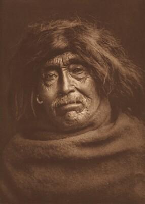 Mówakiu - Tsawatenok [Plate 332]