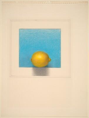 Study for Lemon