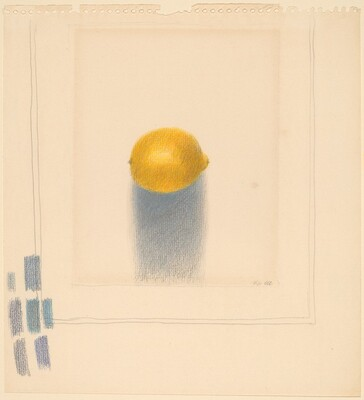 Study for Lemon