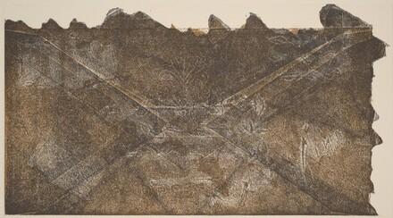 Untitled (Envelope Torn)