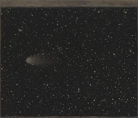 Untitled (Comet)