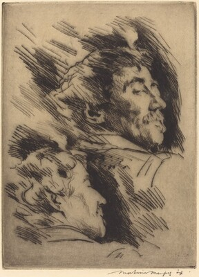 Whistler No. 6