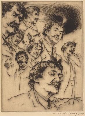 Whistler No. 4