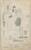 Studies for Constructivist Sculptures (verso)