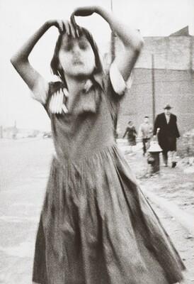 Dance in Brooklyn