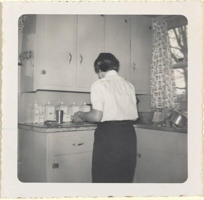 Lois Weiker, 11/26/55