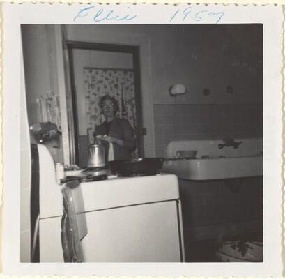 Ellie 1957