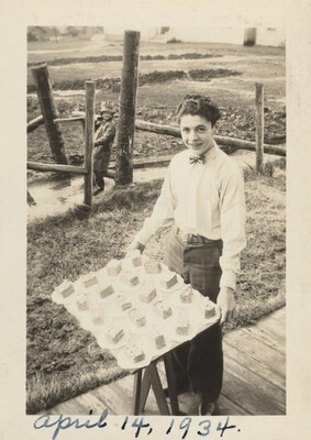 April 14, 1934