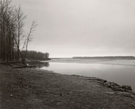 Missouri River, Clay County, South Dakota