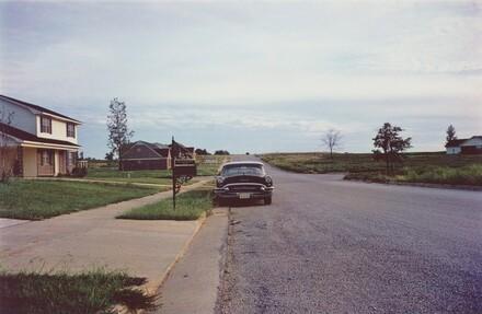 Southern Environs of Memphis