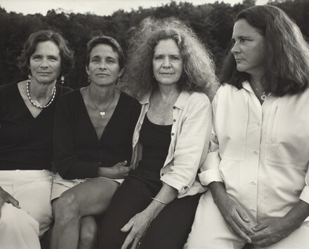 The Brown Sisters, Wellesley College, Massachusetts