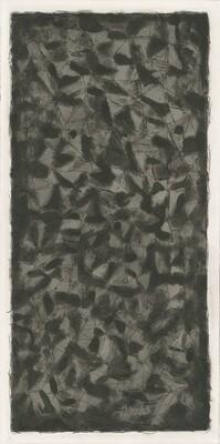 Black & Gray, 30 x 20/3