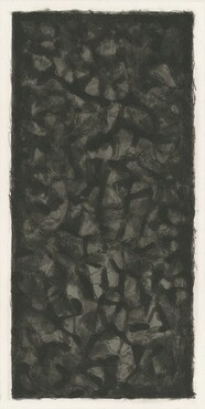 Black & Gray, 30 x 20/4