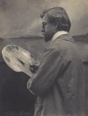 Willard Dryden Paddock