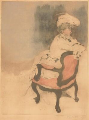 La Parisienne (19)