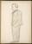 Bildnis Friedrich Vordemberge-Gildewart (Portrait of Friedrich Vordemberge-Gildewart) [p. 56]