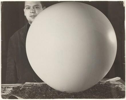 Inflatable/Portrait