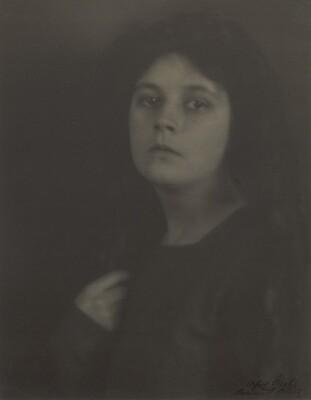 Mabel Cramer