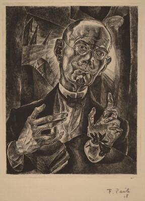Adolf Frey