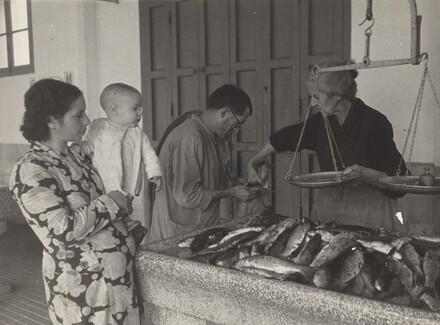 Minorca, Spanish Civil War