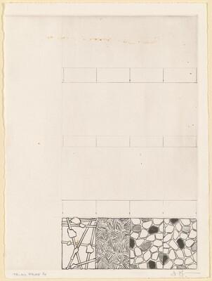 Four Panels (DABC) [trial proof 1/4]