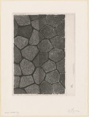 Flagstones (a) [trial proof 4/7]