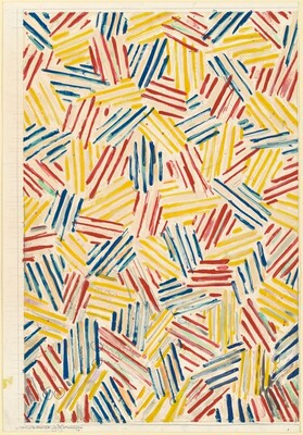 #1 (after Untitled 1975) [working proof]