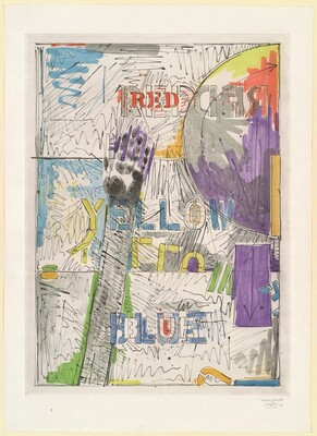 Land's End [trial proof]