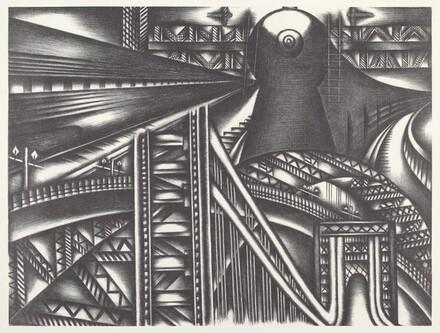Trains and Bridges