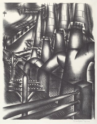 Untitled (Smeltery)