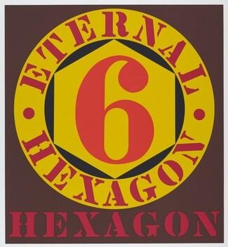 Eternal Hexagon