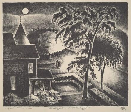 Arclight and Moonlight