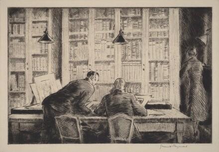 Metropolitan Print Room #2