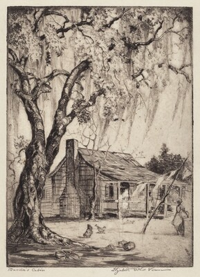 Manda's Cabin