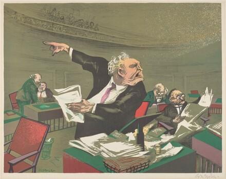 Untitled (The Senator)