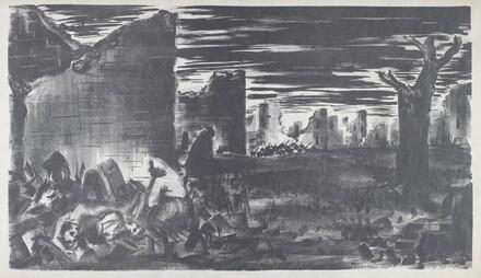 Landscape of War