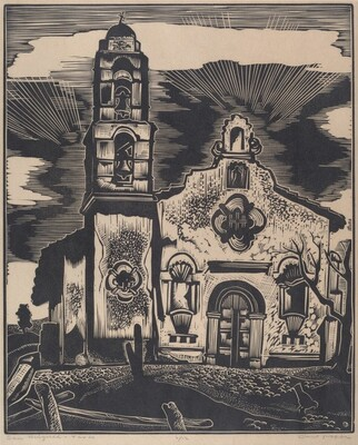 San Miquel - Taxco